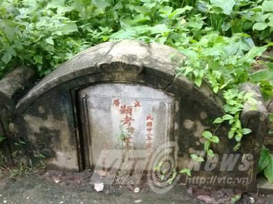 Lời đồn bí ẩn về nghĩa địa người Tàu ở Hà Nội