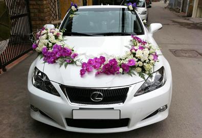 Cách chọn đoàn xe đón dâu ngày cưới