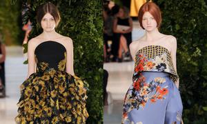 6 xu hướng váy áo 'hot' ở New York Fashion Week
