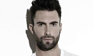 Adam Levine từ gã đa tình thành trai nghiêm túc