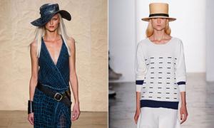 8 xu hướng váy áo mùa xuân không thể bỏ lỡ