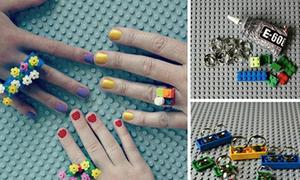 12 biến tấu cực 'chất' từ Lego