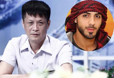 Lê Hoàng: 'Mua vé xem trai đẹp Omar là dại dột'