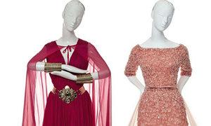 10 mẫu váy công chúa Disney lộng lẫy
