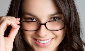 Bí quyết trang điểm khi đeo kính