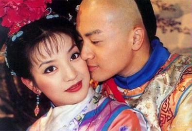 Tình bạn đẹp của Triệu Vy, Tô Hữu Bằng