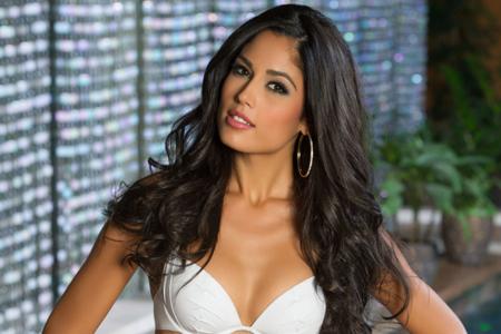 Từ VĐV bóng chuyền thành Hoa hậu Tây Ban Nha