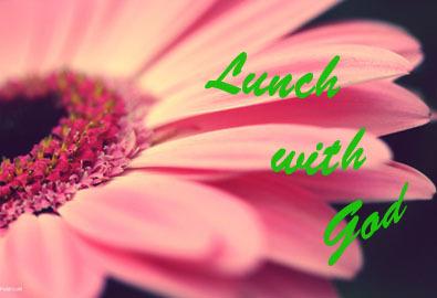Bữa trưa với Thượng đế
