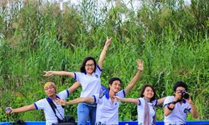 Khoảnh khắc đáng nhớ của 'My Kool Việt Nam'