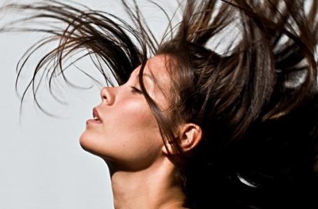 Dinh dưỡng cho tóc giảm rụng và nhanh dài
