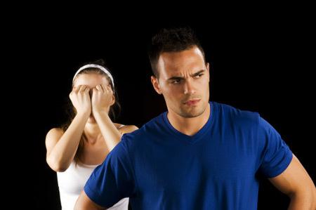 Chán vì chồng sống hời hợt