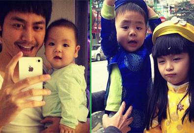 MC Phan Anh tiết lộ về 3 con yêu