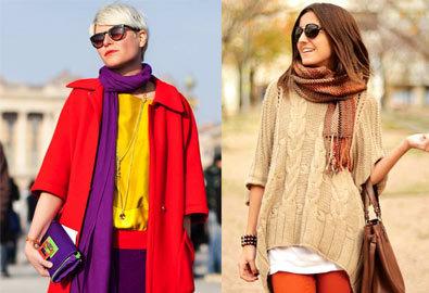 7 lỗi thời trang nên tránh
