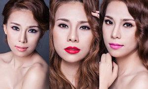 Gu make up yêu thích của Kim Chi