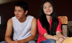 Tam Triều Dâng yêu con trai Hoài Linh