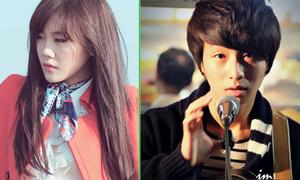 Văn Mai Hương diễn cùng thần đồng guitar Jung Sung Ha