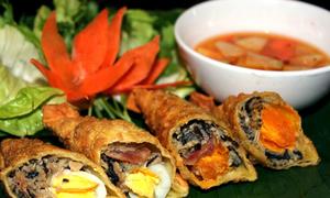 Bánh gối Hà thành mê mẩn người Sài Gòn