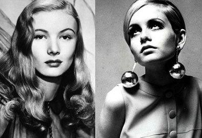 6 mẫu tóc 'bất tử' với thời gian