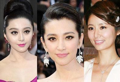 Chấm điểm tóc đẹp của sao Hoa ngữ 2013