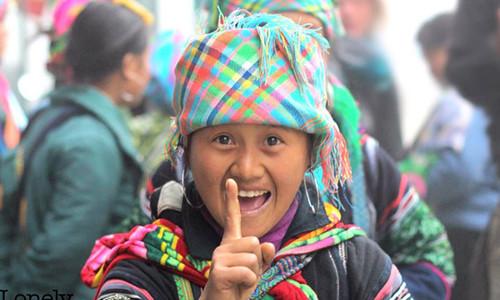 Việt Nam trong mắt chàng trai đi vòng quanh thế giới