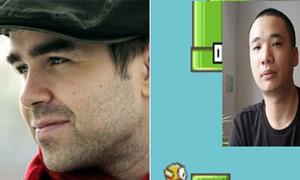 Mr Dâu Tây coi cha đẻ Flappy Bird là nhà triết học