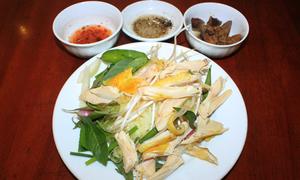Những địa chỉ quán ăn xứ Quảng ở Sài Gòn
