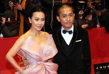 Những cặp nghệ sĩ Hoa ngữ giàu có và không con cái