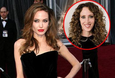 Stylist của Jolie: 'Luôn chuẩn bị ít nhất 20 bộ váy'