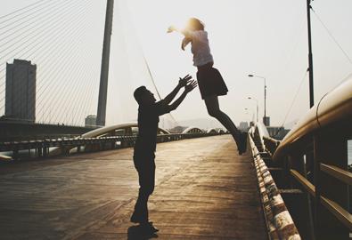 Ảnh cưới đẹp: Tình yêu tuổi trẻ