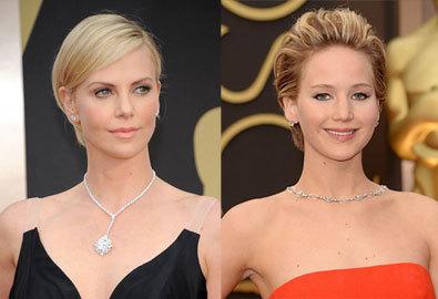 Xu hướng tóc pixie 'đổ bộ' Oscar 2014