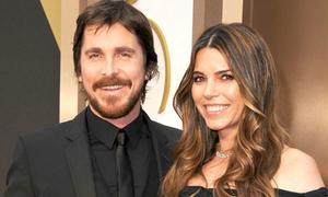 Vợ 'người dơi' Christian Bale mang bầu lần hai