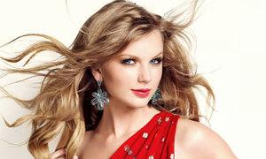 Taylor Swift là ca sĩ kiếm tiền giỏi nhất năm 2013