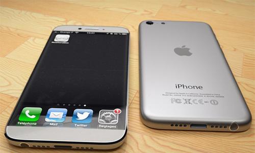 Apple sẽ bán iPhone 6 đắt hơn