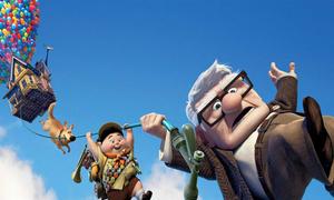 10 phim hoạt hình đoạt Oscar 'xem mãi không chán'
