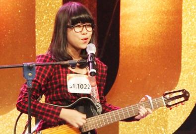 Giọng ca 13 tuổi gây chú ý tại 'Ngôi sao Việt'