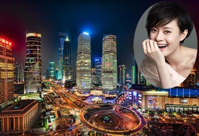 10 thành phố có nhiều mỹ nhân nhất Trung Quốc