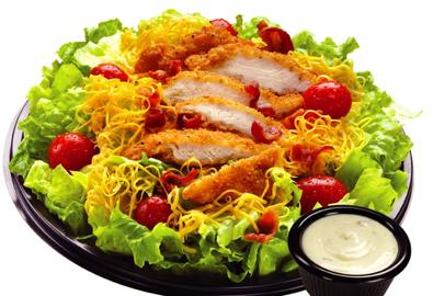 Thực đơn bữa trưa giảm cân hiệu quả trong 4 tuần