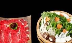 Món ăn đặc trưng Nhật Bản tại Sushi KOI