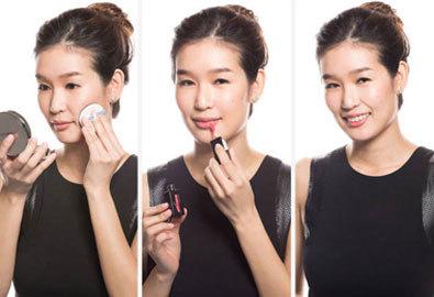 9 bước chăm sóc da của phụ nữ Hàn