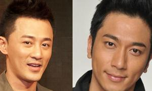 Lâm Phong, Ngô Trác Hy bị nhân viên TVB kể xấu