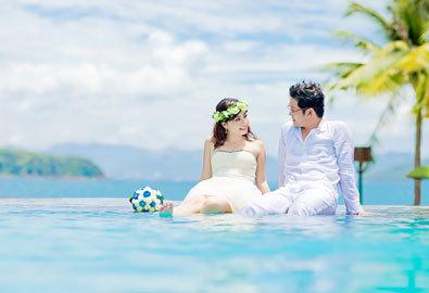 Lưu ý khi chụp ảnh cưới ở Đà Nẵng