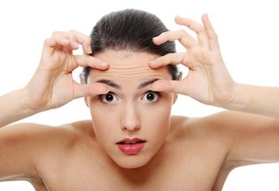 6 điều ít biết về nếp nhăn