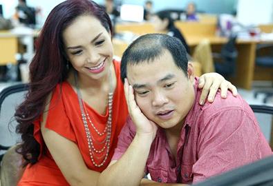 Minh Khang: 'Tôi vừa làm chồng vừa làm giúp việc'