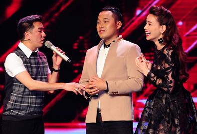 Chàng trai bán phở tiếp tục gây chú ý ở X-Factor