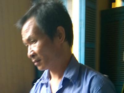 12 năm tù cho người đàn ông khuyết tật giết tình địch