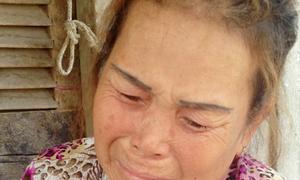 Gia cảnh buồn của cô gái Việt mất tích trên phà Sewol