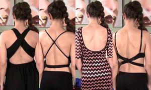 Chọn bra hoàn hảo cho từng loại áo