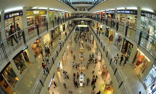 Những khu mua sắm không biết chán ở Manila