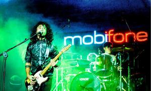 MobiFone RockStorm đạt giải 'Chuỗi chương trình của năm'