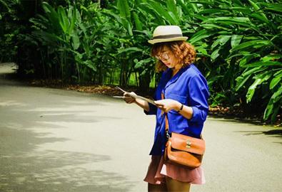 22 trải nghiệm chỉ có khi đi du lịch một mình